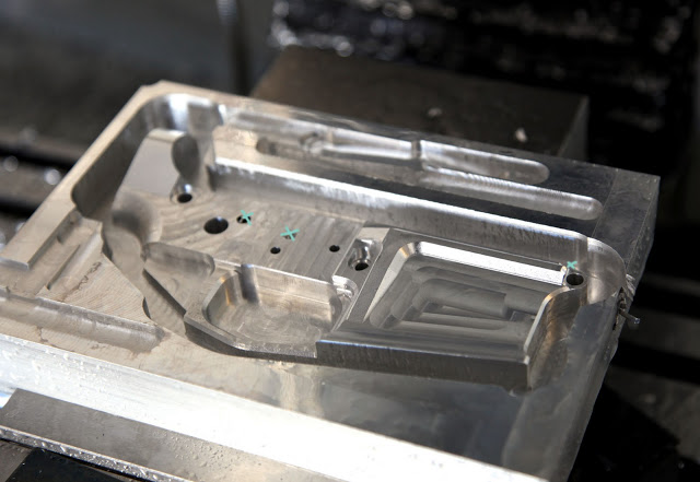 ar-15-lower-cnc-process