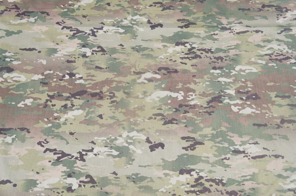 スコーピオンW2迷彩。 (出典: Soldier Systems Daily)