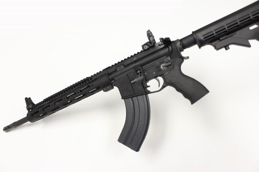 Liberator-Carbine