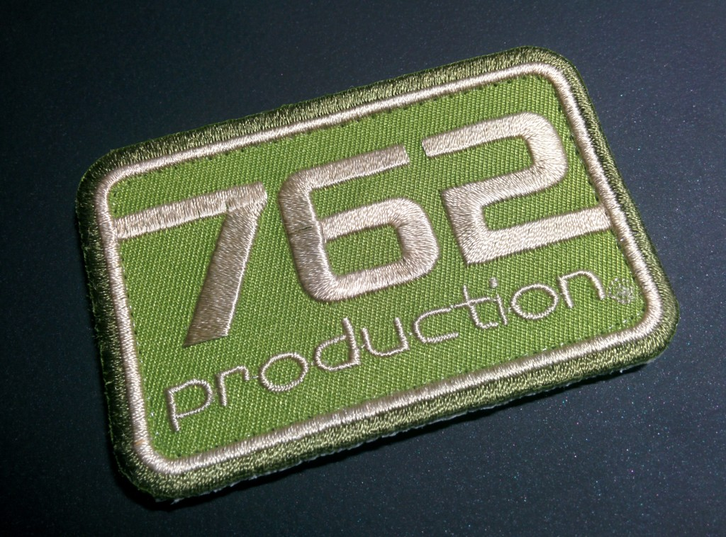 762 Production
