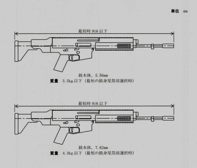 弾 フランジ ブル JM2040: 防衛装備庁、海上自衛隊の試験用狙撃銃・弾薬を契約