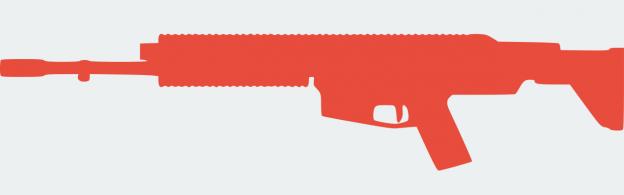 Type-X-Rifle